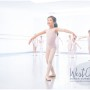Ballet Classes for kids in San Mateo